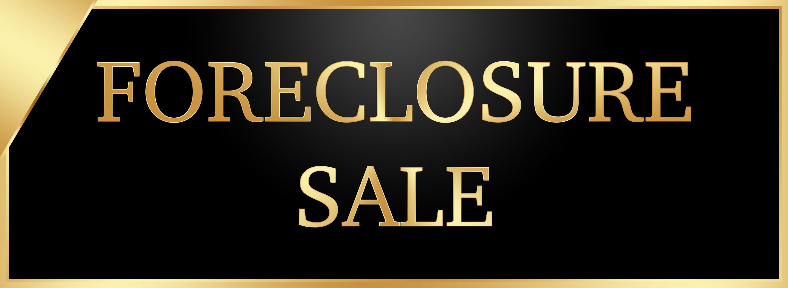How Much Time Does a Homeowner Have if a Foreclosure Sale is Set