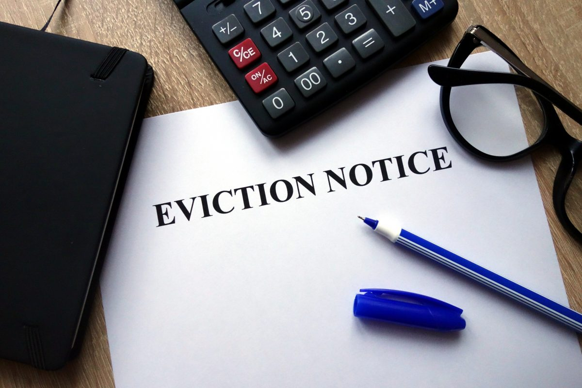 Need to file an Eviction Against a Tenant in Lauderhill FL