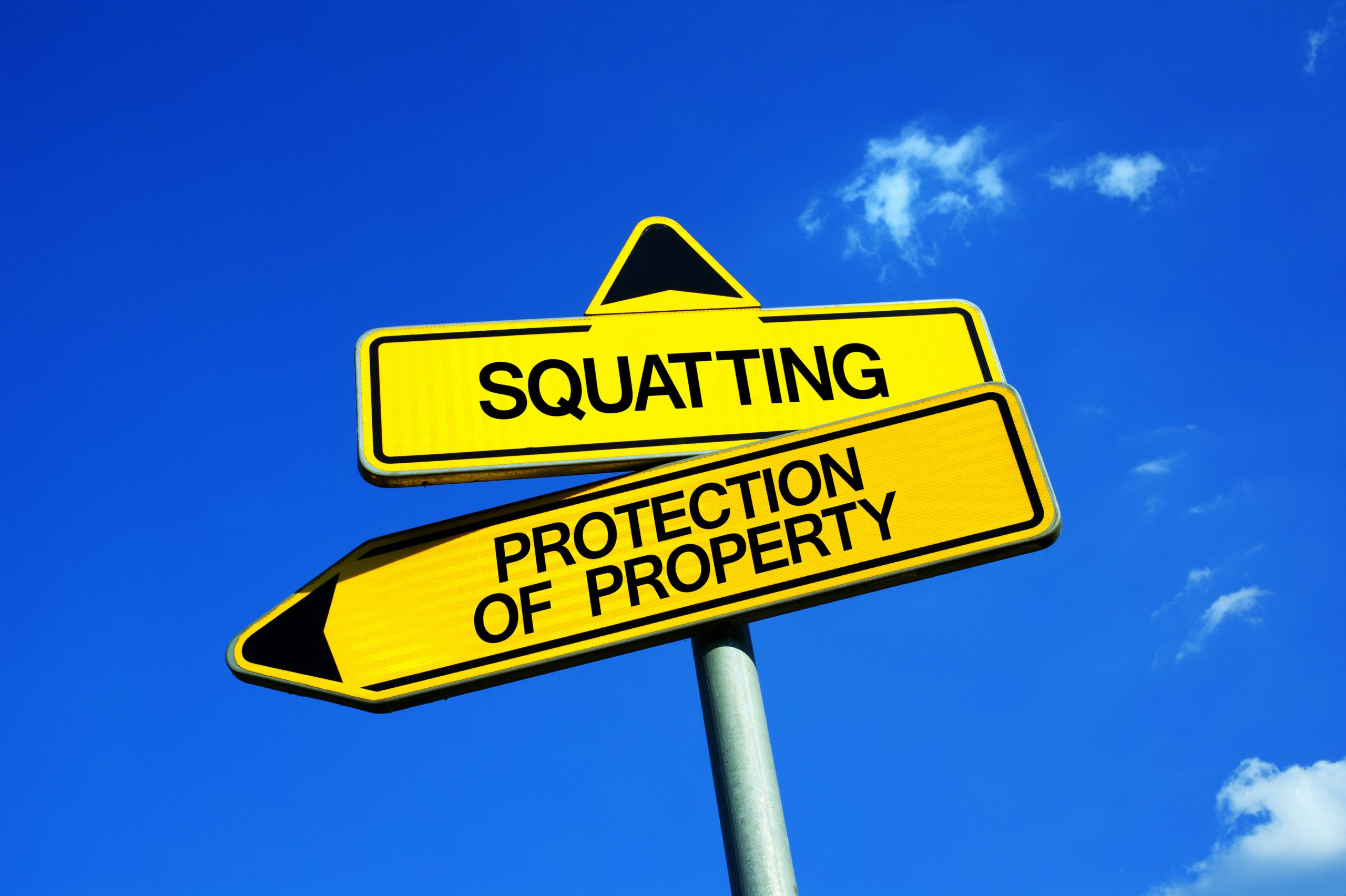Need to Remove Squatters in Your Home in Broward or Palm Beach County Florida