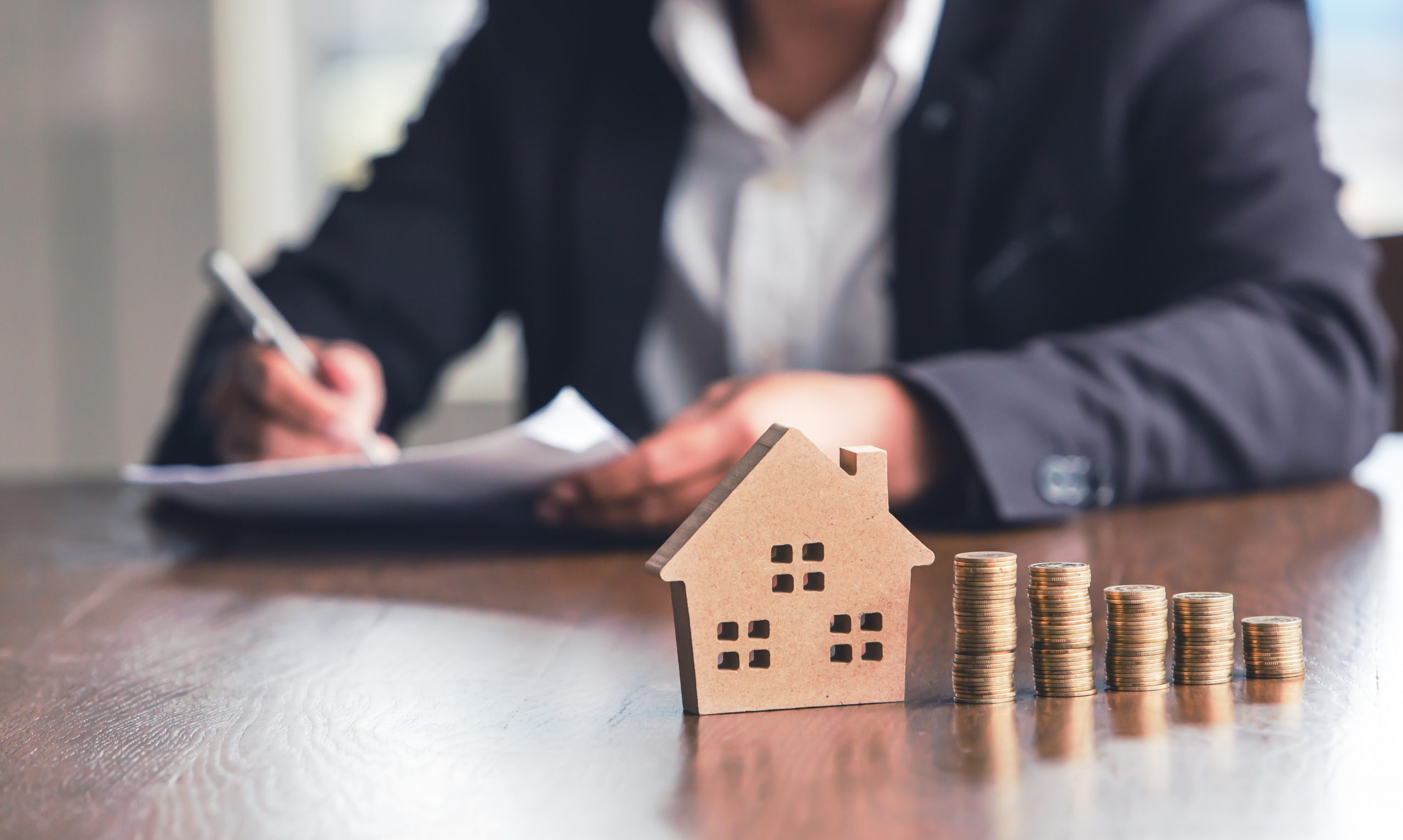 Can a Landlord recover the past rent during the Eviction Process