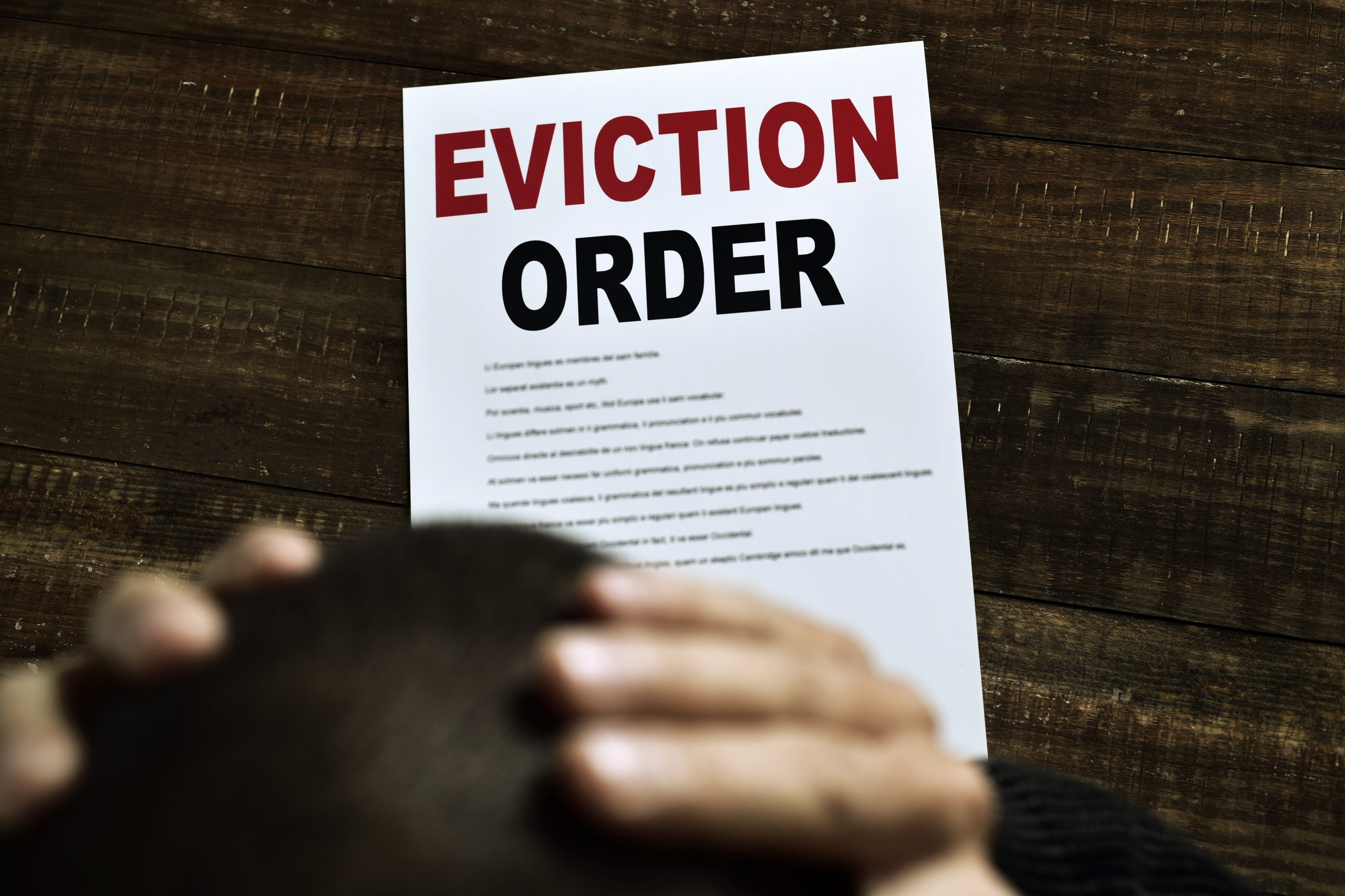 Florida Eviction Process