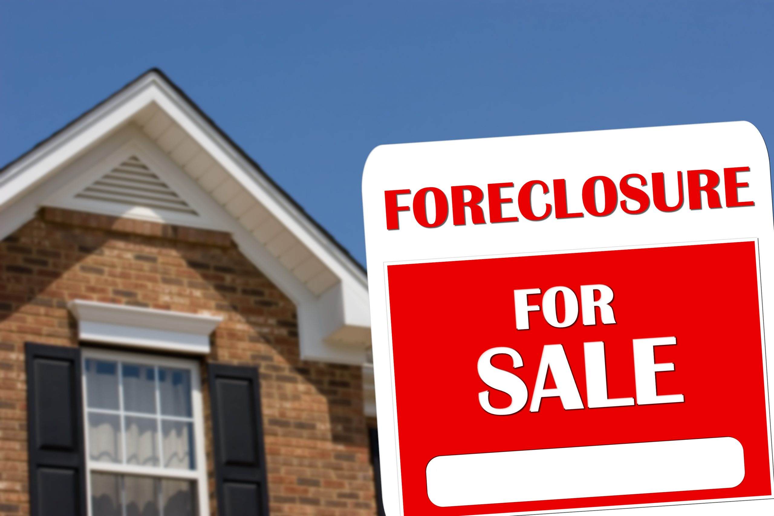 What are my Options if my property has been scheduled for a Broward County Foreclosure Sale?