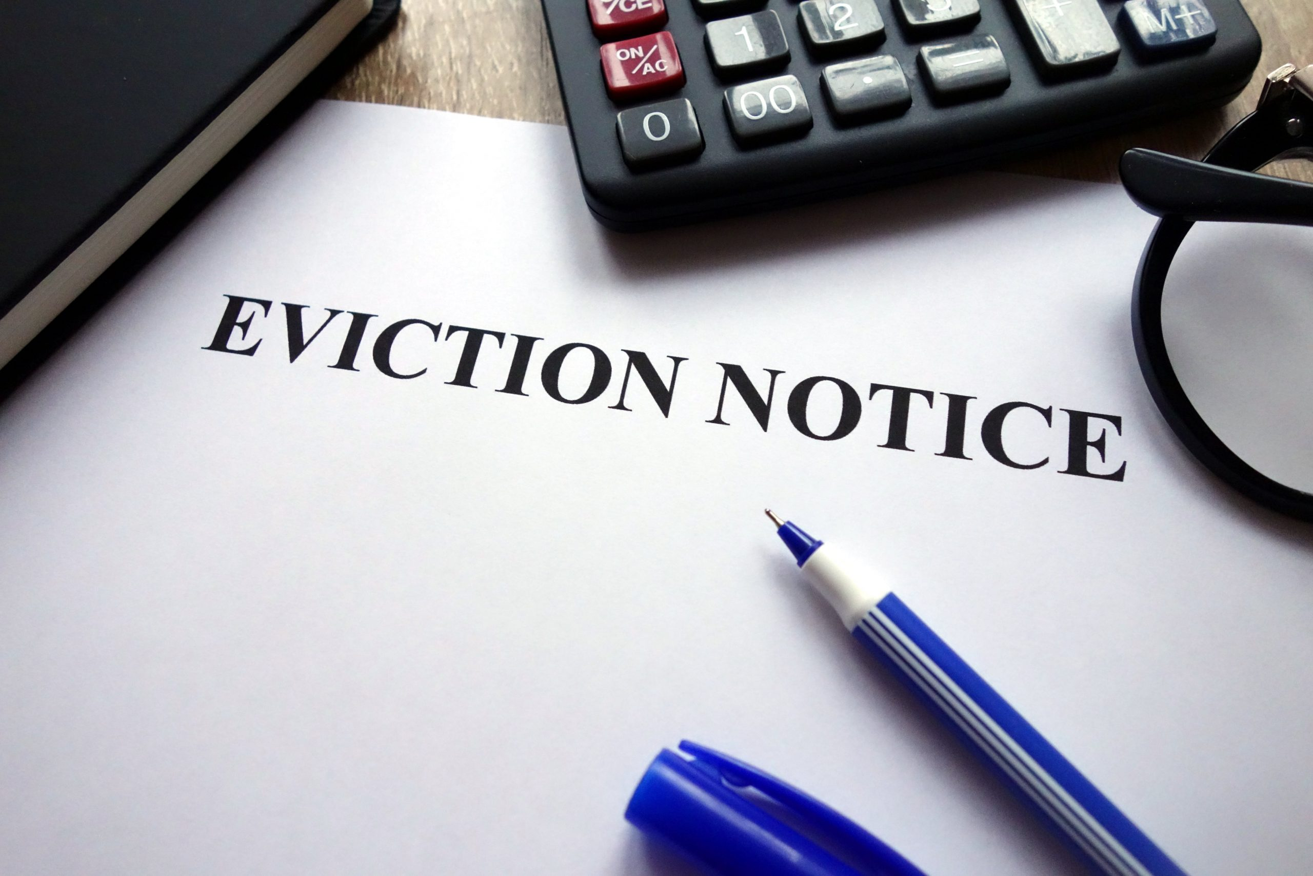 Commercial Eviction Process in Florida