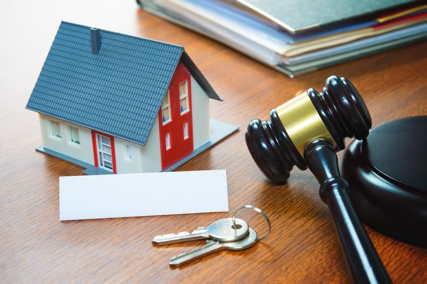 Mortgage foreclosure lawyers near me