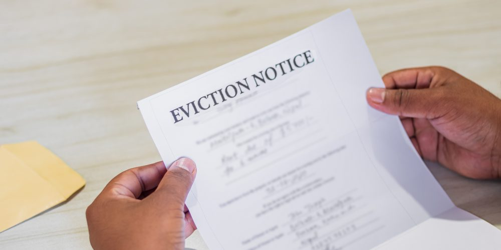 How to Evict a Florida Tenant for illegal activity