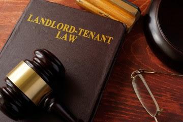 Free landlord-tenant lawyer