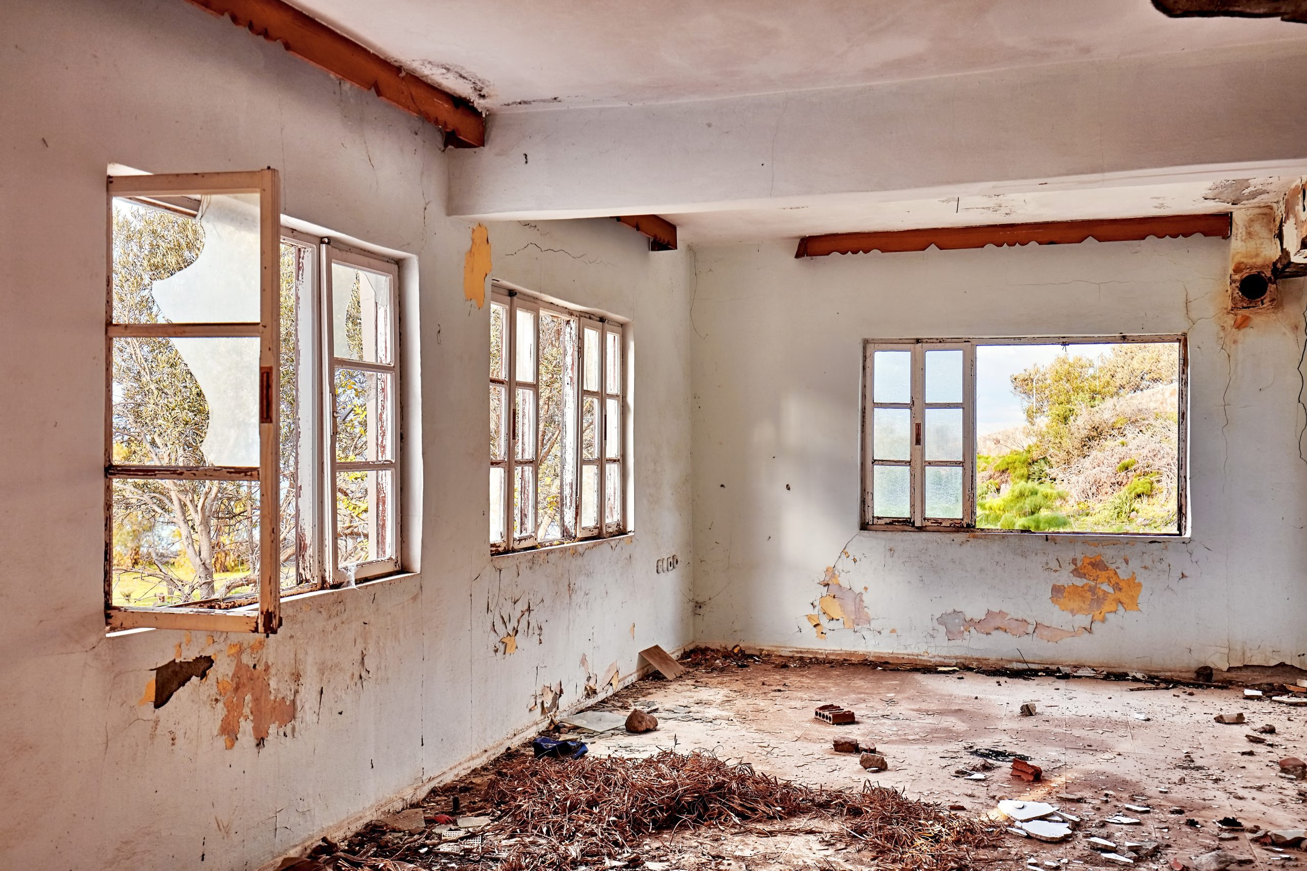 Can You Sue a Tenant for Damage to the Property After they Leave?