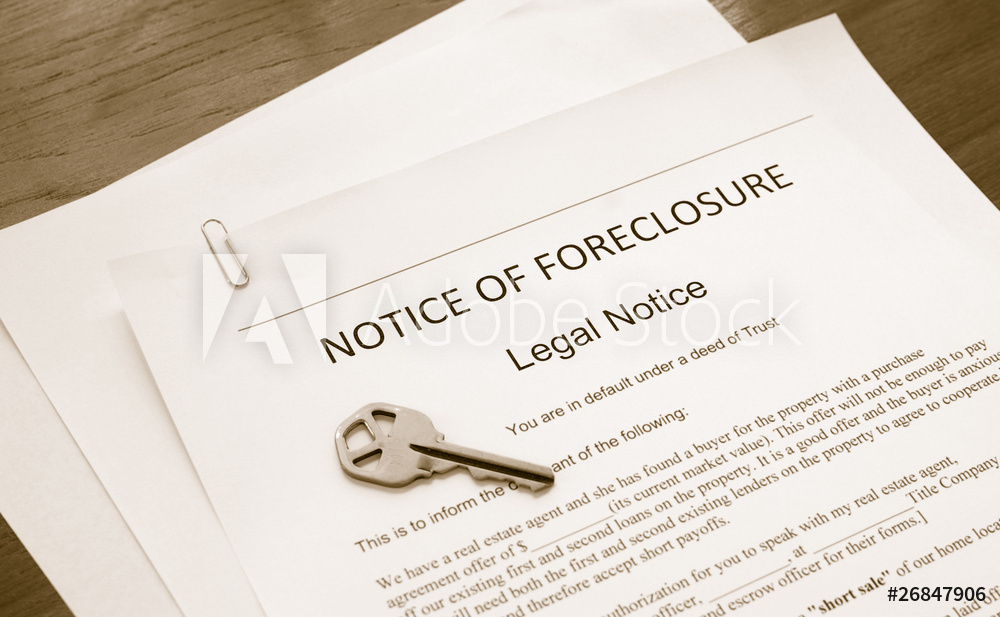 How Florida Lawyers help Homeowners in Foreclosure that have Equity