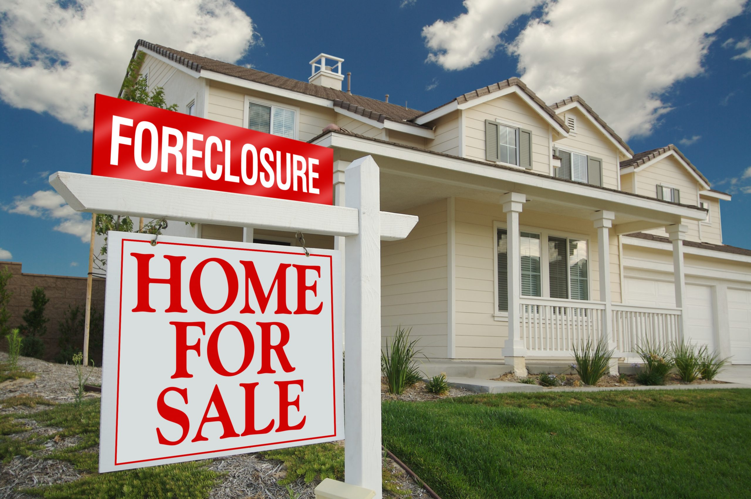 Is It Beneficial to Fight a Foreclosure in Florida